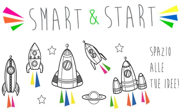 Smart&Start Italia. Finanziamento Invitalia riferito a Start up innovative.
