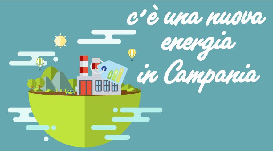 Avviso per la concessione di contributi a favore delle Imprese per la realizzazione di investimenti per l'efficienza energetica e l'utilizzo delle fonti di energia rinnovabili.